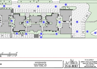 Apartment SITE PLAN-1