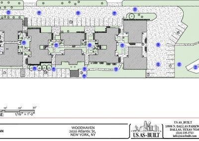 Apartment SITE PLAN-1