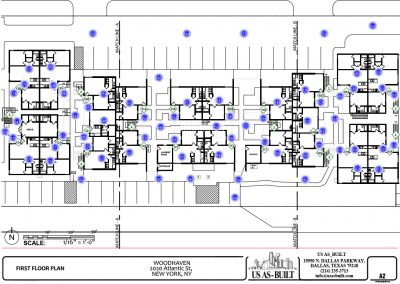 Apartment SITE PLAN-2
