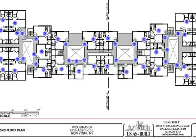 Apartment SITE PLAN-3