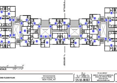 Apartment SITE PLAN-3