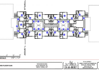 Apartment SITE PLAN-4