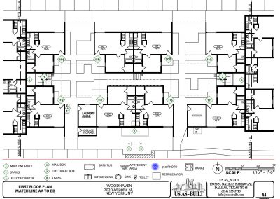 Apartment SITE PLAN-5