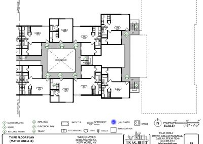 Apartment SITE PLAN-6