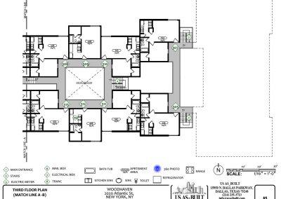 Apartment SITE PLAN-6