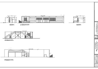 Commercial As built Plan | as Built Drawings