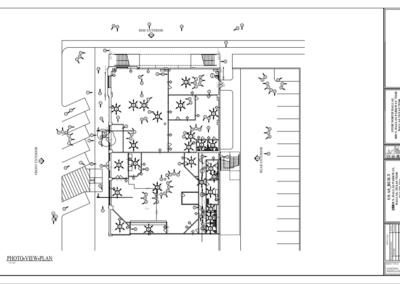 As built Plan | As Built